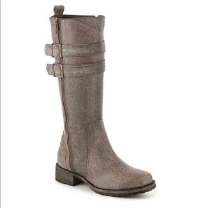 MATISSE | Roady leather boots size 6